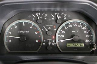 2018 Toyota Landcruiser VDJ76R GXL (4x4) Grey 5 Speed Manual Wagon