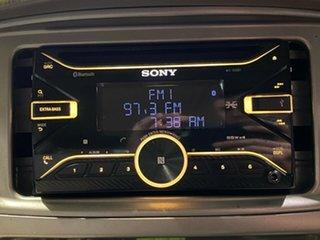 2004 Toyota Landcruiser UZJ100R GXL Gold 5 Speed Automatic Wagon