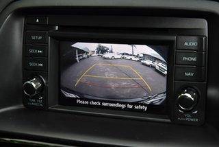 2012 Mazda CX-5 KE1021 Maxx SKYACTIV-Drive AWD Sport Black 6 Speed Sports Automatic Wagon