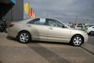 2006 Toyota Camry ACV40R Altise Beige 5 Speed Automatic Sedan