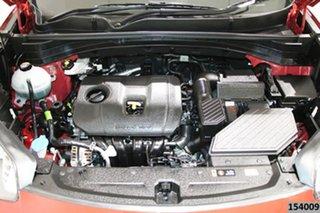 2019 Kia Sportage QL MY19 SI (FWD) Red 6 Speed Automatic Wagon
