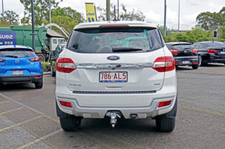 2020 Ford Everest UA II 2020.75MY Trend White 6 Speed Sports Automatic SUV