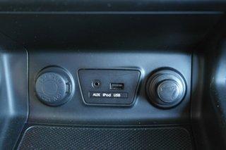 2012 Hyundai ix35 LM2 Active Blue 6 Speed Sports Automatic Wagon