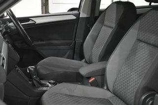 2017 Volkswagen Tiguan 5N MY17 132TSI DSG 4MOTION Comfortline Grey 7 Speed