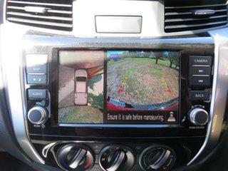 NAVARA 4X4 2.3 DSL AUTO DC ST