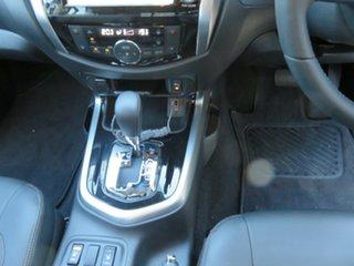 NAVARA 4X2 2.3 DSL AUTO DC ST-X LN