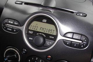 2010 Mazda 2 DE10Y1 MY10 Maxx Gold 4 Speed Automatic Sedan