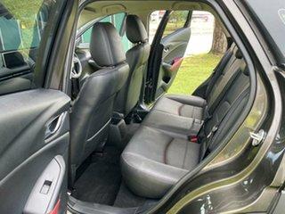 2016 Mazda CX-3 DK2W7A sTouring SKYACTIV-Drive Grey 6 Speed Sports Automatic Wagon