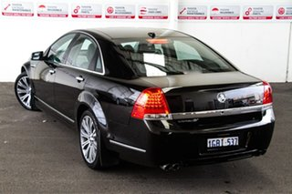 2014 Holden Caprice WN V 6 Speed Auto Active Sequential Sedan