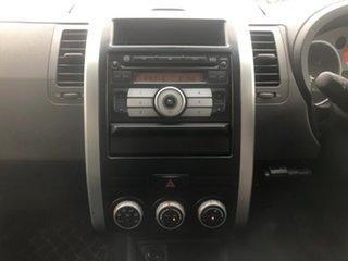 2008 Nissan X-Trail T31 TL (4x4) Grey 6 Speed Manual Wagon