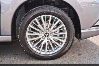 2020 Mitsubishi Outlander ZL MY20 PHEV AWD Exceed Titanium 1 Speed Automatic Wagon Hybrid