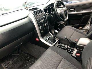 2006 Suzuki Grand Vitara JT (4x4) Grey 5 Speed Manual Wagon