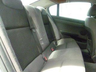 2006 Holden Commodore VE Omega Blue 4 Speed Automatic Sedan