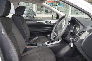 2013 Nissan Pulsar C12 ST White 6 Speed Manual Hatchback
