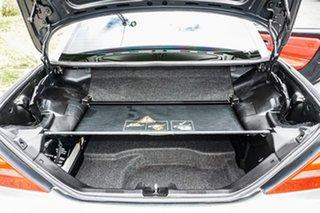 1998 Mercedes-Benz SLK-Class R170 SLK230 Kompressor Silver Automatic Convertible