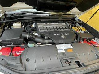 2017 Toyota Landcruiser VDJ200R GX White 6 Speed Sports Automatic Wagon