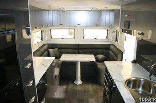 2020 Regent 23ft Cruiser Mark II All-Terrain Caravan