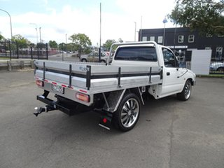 2004 Toyota Hilux RZN147R MY02 Workmate 4x2 5 Speed Manual Cab Chassis
