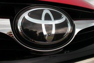 2016 Toyota Camry ASV50R Atara SL Cherry 6 Speed Sports Automatic Sedan
