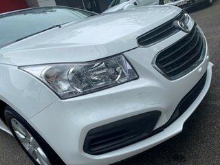 2015 Holden Cruze JH Series II MY15 CD Sportwagon White 6 Speed Sports Automatic Wagon