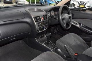 2005 Nissan Pulsar N16 MY2004 ST-L Bronze 4 Speed Automatic Sedan
