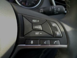 2020 Nissan Qashqai 2020 Nissan QASHQAI Ti (5YR) 4D WAGON 4CYL Silver Continuous Variable Wagon