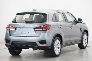 2019 Mitsubishi ASX XD MY20 ES 2WD Grey 1 Speed Constant Variable Wagon