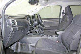 2020 Isuzu D-MAX RG MY21 LS-M (4x4) Silver 6 Speed Auto Seq Sportshift Crew Cab Utility