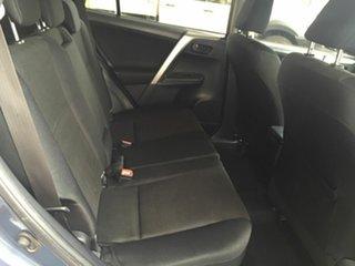2013 Toyota RAV4 ASA44R GX (4x4) Blue 6 Speed Automatic Wagon