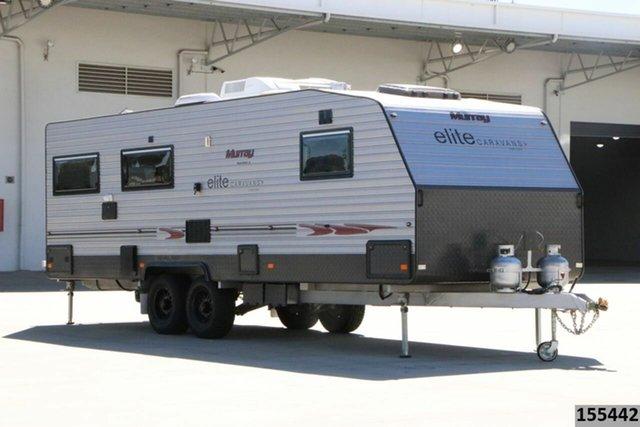 Used Bentley, 2016 Murray Series 2 Elite Caravan