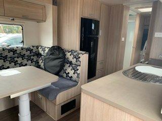 2016 JAYCO CARAVANS Expanda 20.64-1.16 Caravan