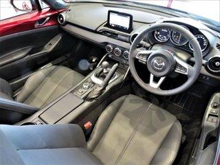 2021 Mazda MX-5 GT RF SKYACTIV-MT RS Targa