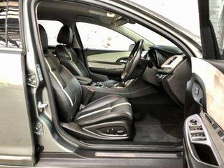 2016 Holden Calais VF II MY16 V Sportwagon Prussian Steel 6 Speed Sports Automatic Wagon