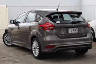 2016 Ford Focus LZ Sport Brown 6 Speed Manual Hatchback.