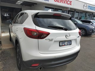 2015 Mazda CX-5 KE1032 Akera SKYACTIV-Drive AWD 6 Speed Sports Automatic Wagon
