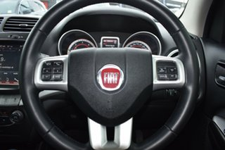 2014 Fiat Freemont JF Urban Silver 6 Speed Manual Wagon