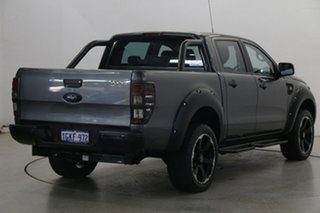 2017 Ford Ranger PX MkII XLT Double Cab Magnetic 6 Speed Manual Utility
