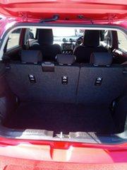 2018 Suzuki Swift AZ GLX Turbo Red 6 Speed Sports Automatic Hatchback