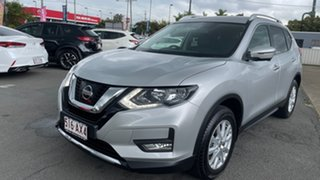 2020 Nissan X-Trail T32 Series III MY20 ST-L X-tronic 2WD Silver 7 Speed Constant Variable Wagon.
