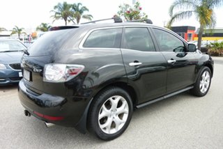 2011 Mazda CX-7 ER1032 Luxury Activematic Sports Black 6 Speed Sports Automatic Wagon