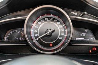 2014 Mazda 3 BM5476 Maxx SKYACTIV-MT Blue Reflex 6 Speed Manual Hatchback