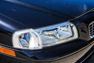 2005 Volvo S80 (No Series) (No Badge) Black Automatic Sedan