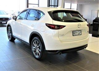 2020 Mazda CX-5 100th Anniversary SKYACTIV-Drive i-ACTIV AWD Wagon.