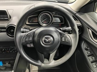2016 Mazda CX-3 DK2W76 Neo SKYACTIV-MT Grey 6 Speed Manual Wagon