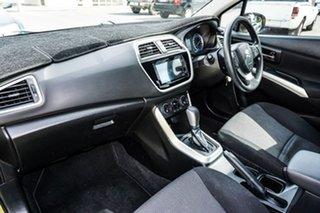 2015 Suzuki S-Cross JY GLX Green Constant Variable SUV