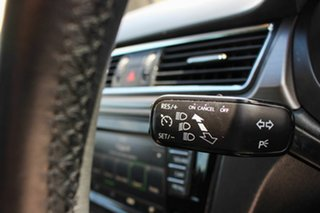 2016 Skoda Rapid NH MY16 Spaceback DSG White 7 Speed Sports Automatic Dual Clutch Hatchback.