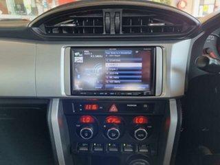 2013 Subaru BRZ Z1 MY14 Black 6 Speed Manual Coupe