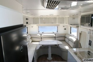 2016 Murray Series 2 Elite Caravan