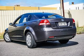 2008 Holden Commodore VE Omega Grey Automatic Sedan.