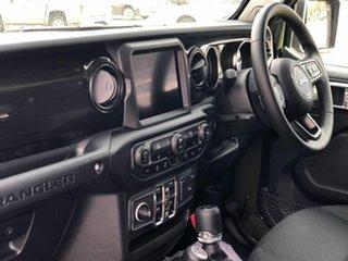 Wrangler NIGHT EAGLE 3.6L 8Spd Auto 4DR Wagon MY21
